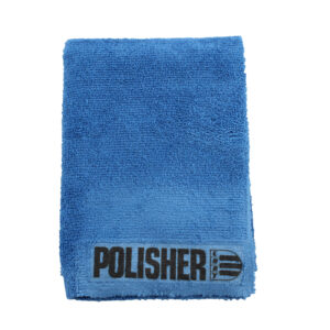 Polertrasa, CORY POWER BUFFER POLISH CLOTH