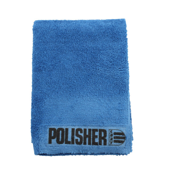 Polertrasa, CORY POWER BUFFER POLISH CLOTH - Pianorgel